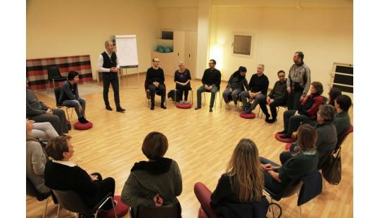 Formarsi all'MBSR secondo i criteri del Center for Mindfulness