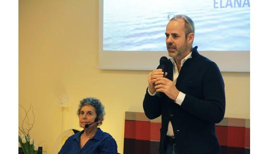 Vivere mindful anche quando soffriamo: un seminario con Elana Rosenbaum